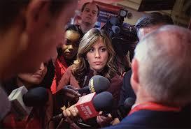 NBC News' Hallie Jackson to give lecture on ethics at Duke University