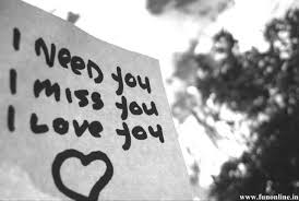 love wallpapers sad and truthful miss