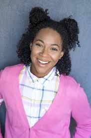 Melissa Dawn Johnson - IMDb
