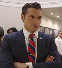 Adan Canto #DesignatedSurvivor | Adan canto, Designated survivor, Actors