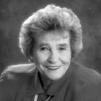 Gertrude Smith - Obituary
