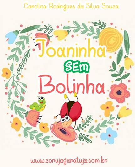 """Resultado de imagem para Joaninha sem bolinha"""""""