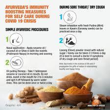 ayurveda s immunity boosting meres