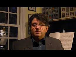 Introduction of new Artistic Director for OK Mozart Festival - Constantine  Kitsopoulos - YouTube