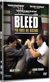 Bleed - Più Forte Del Destino: Amazon.it: Teller, Eckhart, Sagal ...
