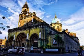 visit manila philippines