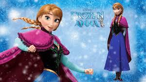 anna frozen wallpapers top free anna