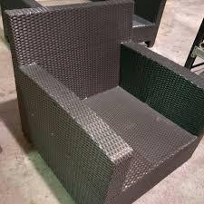 rattan synthetic plastic indoor outdoor