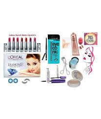 perfect party bo makeup kit gm
