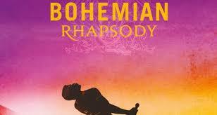 46+ Bohemian Rhapsody Movie Poster Font  Pics