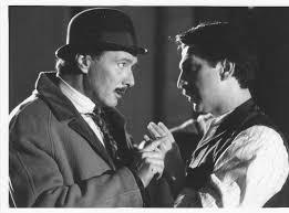 La sarrasine (1992)