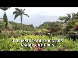 ep2 road to hana juric park