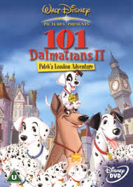101 Dalmations II: Patch's London Adventure (2003, dir. Jim Kammerud &  Brian Smith) – 255 Review
