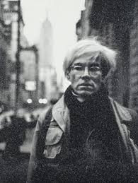 Buy Russell Young - Andy Warhol
