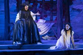 Review: Mozart's whimsical The Magic Flute from Washington ...