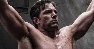 ben affleck batman workout revealed by