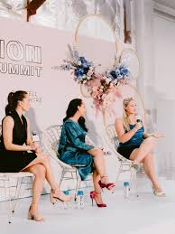 Vision Summit Panel: The Visionaries — Create + Cultivate