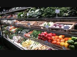 food groups targets food insecurity