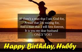 quotes about birthday for husband quotes