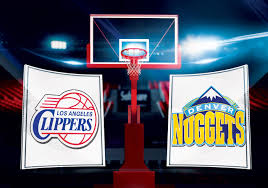 NBA Live Stream: Clippers vs Nuggets Game 6 - How to watch online