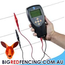 Nemtek Fence Scope Electric Fence Tester And Fault Finder Big Red Fencing