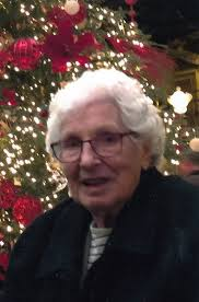 Obituary of Hilda Janet Wright | Hodge Funeral Home located in St M...