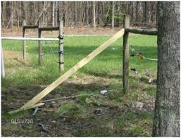 Ideas On Fence Corners Anyone Page 3 Backyardherds Goats Horses Sheep Pigs More
