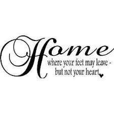 leaving home quotes and sayings quotesgram home quotes and