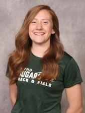 Abby Ellis 2016-17 Women's Track & Field Roster | Mount Vernon Nazarene  University Athletics
