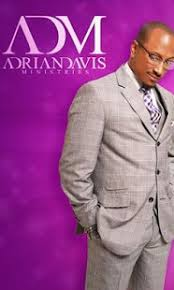 Adrian Davis Now 1.401 Free Download