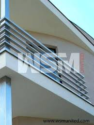 Ideas For Balcony Railings Annadecorating Co