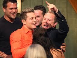 Adam Jasinski - Adam Jasinski Photos - Big Brother Season 9 - Live Finale -  Zimbio