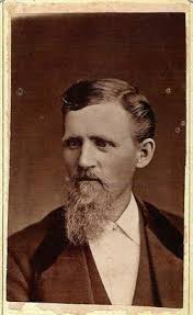 Thomas Clayton Johnson (1848-1879) - Find A Grave Memorial