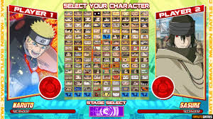 Download Game Naruto The Ultimate Battle Offline Apk - plusangels's blog