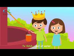 nursery rhymes free app videos