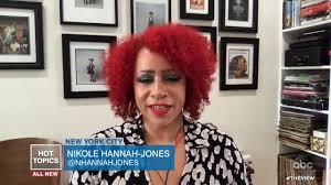 NIkole Hannah-Jones Explains Why Confederate Symbols Are ...