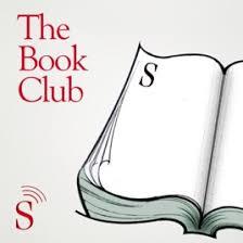 The Book Club: Adam Begley: Houdini on Apple Podcasts