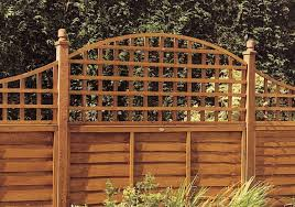 Garden Trellis Panels Lattice Screening Awbs