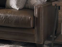 ladson leather great room sofa in 2020