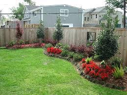 front yard garden layout outdoor