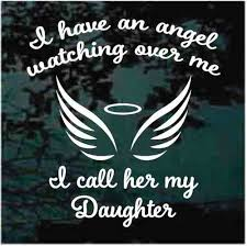 Pregnancy Infant Loss Ribbon Decals Window Stickers Decal Junky