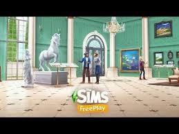 sims free play ada misi baru lagi