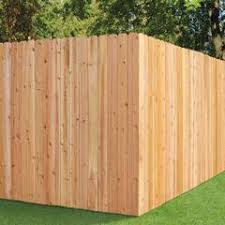1 In X 6 In W X 8 Ft H Pressure Treated Pine Dog Ear Fence Picket In The Wood Fence Pickets Department At Lowes Com