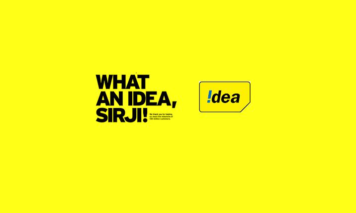 IDEA Free Internet – Free 30GB 4G Data For Idea Users (1GB/Day)