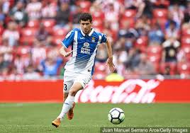 Fulham should sign Espanyol's Aaron Martin who could leave for ...