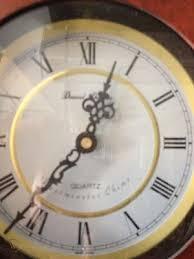 daniel dakota wall clock westminster