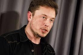 James Murdoch is in line for Tesla ...