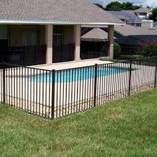 Aluminium Fence Panels For Garden Fencing Aluminium Swimming Pool Fencing China Fence Steel Fence Made In China Com