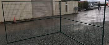 Temporary Fence Panels Alaska Farm Supply