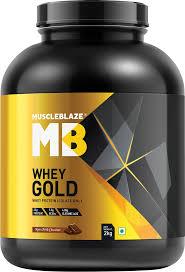 muscleblaze whey gold rich milk
